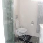 Badkamer wc verbouwing