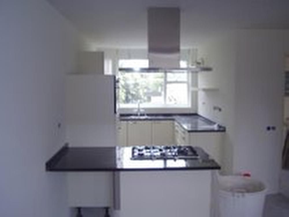 Keuken Moderne Klein : Keukens op maat door van der veld bouw