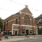 Renovatie Amstelveenseweg