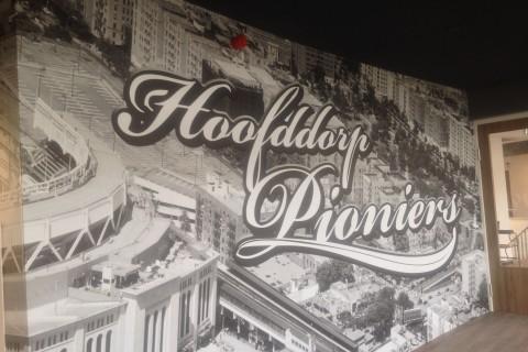Honkbalvereniging Pioniers